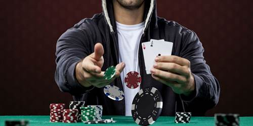 How to become really good at poker gambling in washington pa
